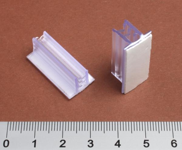 Card Grip 25mm mit Magnetscheibe