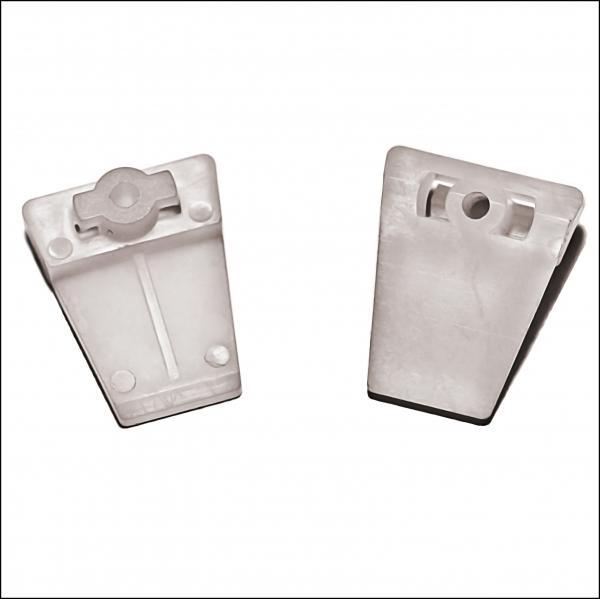 TAYMAR Clip (Paar) für Wandhalter