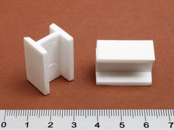 Abstandhalter 15mm