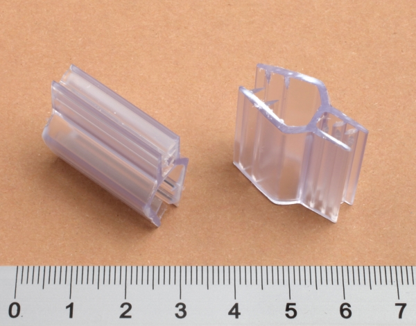Doppelgrip 3mm/9mm 25mm