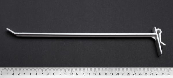 EuroPin 250mm weiß