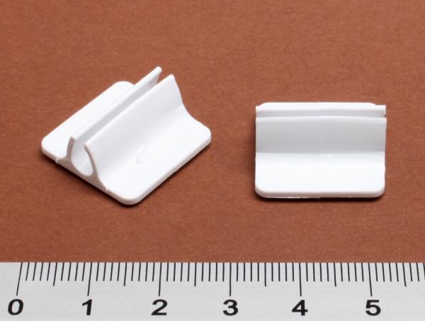 Mini-Halter mit Magnetscheibe