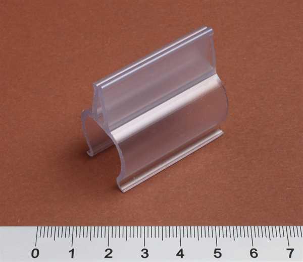 TubeGrip 19mm dm 39mm lang