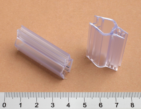 Doppelgrip 3mm/9mm 38mm