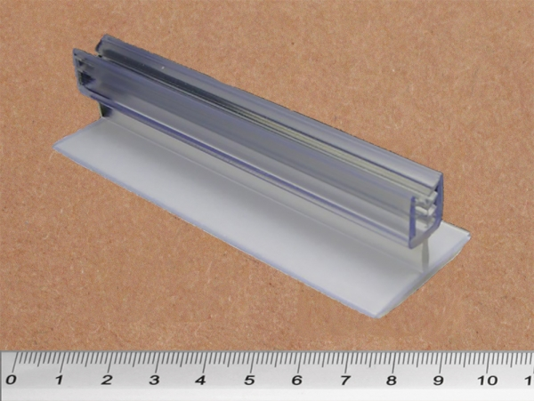 Card Grip flexibel 75mm