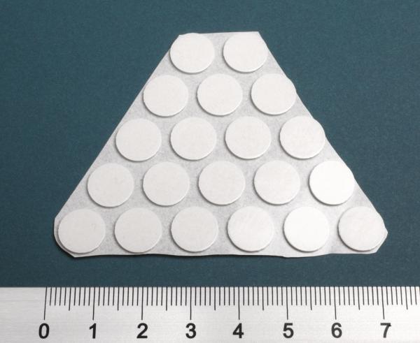 Dekopunkt N 10mm dm