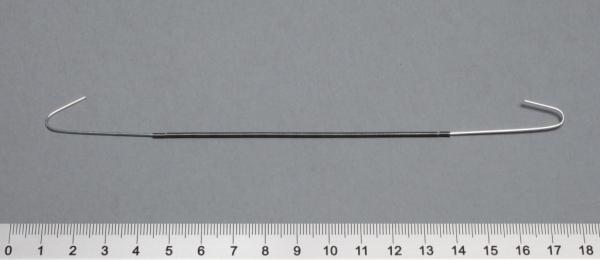 Jet-snabb 20 Spirale
