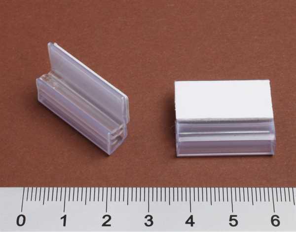 Schild Grip 18mm x 25mm