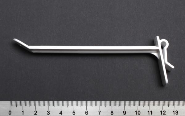 EuroPin 98mm weiß